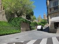 Ciudadanos por la Defensa del Patrimonio lamenta que el Plan de Movilidad de Salamanca llegue