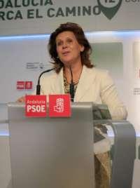 PSOE-A dice que al PP-A