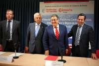 Zoido anuncia la presentación de una propuesta con otros países sobre Pelli ante Unesco para