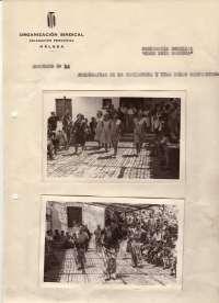 Las residencias de educación y el descanso en Málaga, nueva muestra en el Archivo Histórico de Málaga