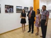 La exposición 'Folclore de La Rioja' recoge 30 imágenes del II Concurso Fotográfico  'Tradiciones de La Rioja'