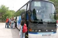 Educación licita en 4,6 millones el servicio de transporte escolar del próximo curso