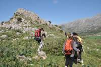 M.Junta ofrece este mes de julio senderismo y recorridos en piragua y canoa en espacios naturales