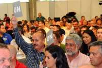 El III Congreso Insular de CC reunirá a 400 compromisarios en La Laguna (Tenerife)