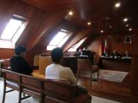 Suspendido el juicio de agresión sexual a una menor al encontrarse la víctima en paradero desconocido