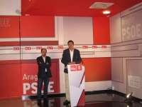 El PSOE culpa al PP de que