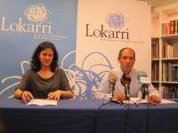La campaña de Lokarri para difundir la Declaración de Aiete recibe más de 12.000 apoyos