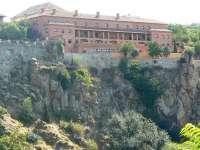 La Residencia Universitaria de la Diputación de Toledo oferta 110 plazas para el próximo curso 2012/2013
