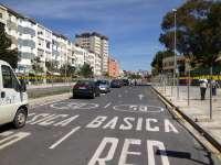 Metro de Málaga reabrirá al tráfico la manzana de Barbarela la semana del 16 de julio