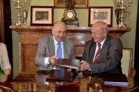 Oviedo y la Politécnica de Silesia ponen en marcha un doble título de máster en Prevención de Riesgos