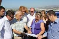 El PSOE advierte de que la A-7 no estará finalizada en esta legislatura