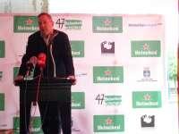 El Heineken Jazzaldia de San Sebastián pone en marcha una sección en la que se fusiona el jazz con la gastronomía