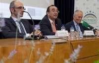 Valentín Cortés apuesta por el cumplimiento de las ordenanzas y la concienciación para reducir la contaminación del agua