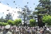 Un total de 280 nuevos oficiales del Ejército y Guardia Civil se incorporan a sus unidades para ser