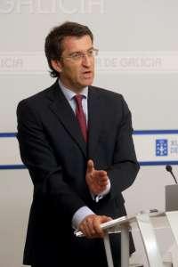 Feijóo defiende que la comisión para investigar NCG en la Cámara se tiene que aprobar