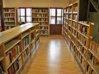 Once bibliotecas municipales abrirán sus puertas las tardes de los lunes de los meses de julio y agosto