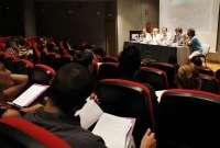 Cerca de 70 expertos europeos convierten la UPO en