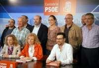 CORR Los alcaldes socialistas rechazan la modificación de la Ley reguladora de bases de régimen local que propone el PP