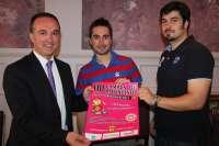 Unos 150 jóvenes de todo el norte de España participarán en el Campus de Baloncesto