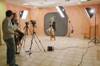 Un documental sobre el derribo de la fábrica de harinas de Ávila se estrenará este año tras el final de su rodaje