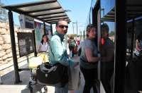 FGV ofrece el viaje gratuito al comprar las entradas de los parques de ocio en las estaciones del TRAM
