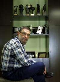 González Macho, presidente de la Academia de Cine, alerta de que el sector
