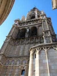 Mérida, Valladolid, Santiago y Toledo, destinos 'low cost' para el turista