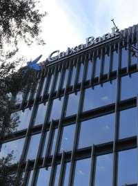 CaixaBank realizará el canje de acciones de Banca Cívica el viernes