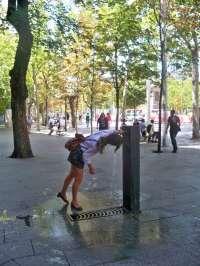 El Gobierno aragonés hace una serie de recomendaciones ante una nueva ola de calor