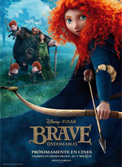 Brave (Indomable) - Cartel