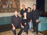 El Quinteto Alalumbre interpretará Canciones de Patio y Salones de Palacio el viernes en la Casa Zorrilla de Valladolid
