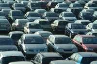 Las ventas de coches en Navarra bajan un 7,7% en la primera quincena de agosto
