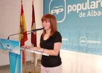 Moreno (PP) dice que la Reforma Laboral