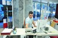 El número de agencias de viajes en Cantabria se redujo un 1,11% en el primer semestre, menos que la media nacional