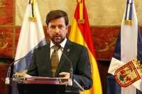 El Cabildo critica que Binter no incluya a Tenerife en sus vuelos internacionales