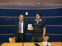 Aldehuela de Liestos presenta una película documental sobre la vida y costumbres del municipio