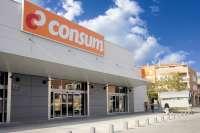 Consum ha generado más de 250 empleos en los 21 supermercados inaugurados hasta agosto