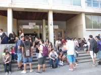 Medicina, Educación Primaria y Enfermería, los grados más demandados por los jóvenes valencianos