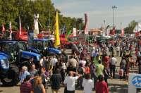 La Feria Agraria de Sant Miquel de Lleida logra el 95% de ocupación a falta de un mes