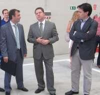 García-Page solicitará al Gobierno central la revisión catastral de todos los inmuebles de Toledo