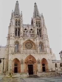 La Catedral de Burgos espera respuesta de Patrimonio al proyecto de suelo radiante