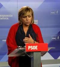 Valenciano (PSOE) dice que