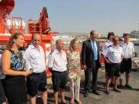 Fomento anuncia que las obras del tramo La Gorgoracha-El Puntalón de la A-7 comenzarán en septiembre