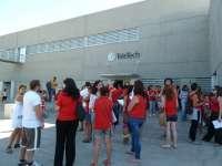 Sindicatos de Teletech y administraciones se reunirán en la tercera mesa de trabajo el próximo miércoles, según Page