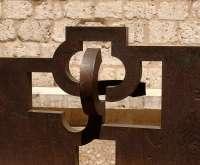 El Museo Nacional de Escultura recuerda a Chillida en el décimo aniversario de su fallecimiento