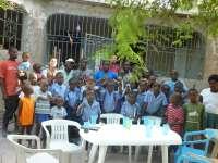La campaña 'Echa una mano: No te olvides de Haití' vuelve este fin de semana al Festival Intercultural