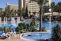 Benidorm alcanza un 88,5% de ocupación hotelera en la primera quincena de agosto, 5 puntos menos que en 2011