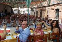 Sacramenia (Segovia) acoge durante el sábado sus catas de vino nacionales e internacionales dirigidas a mujeres