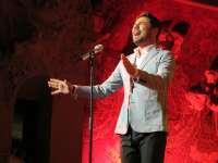 Miguel Poveda suspende el concierto previsto para este sábado en Tarifa por