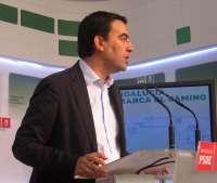 Jiménez (PSOE-A):